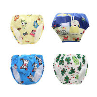 Pool Reusable Swim Diaper for Toddler Kids Swimming Trunks