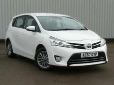 Toyota Less than 10,000 miles MPV Cars