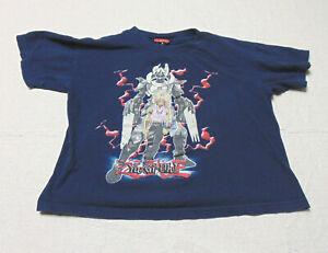 Vintage Yu-Gi-Oh! Yugioh 1996 Youth Short Sleeve T-Shirt