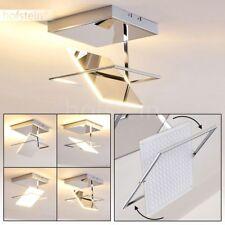 drehbare Design LED Decken Lampen Wohn Schlaf Zimmer Leuchten Büro Flur Dielen