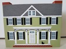 Cats Meow Village - Dover, De - Lot Of 2 - Century Club & Inn @ Meeting House Sq