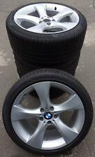 4 BMW Sommerräder Styling 311 BMW X3 F25 X4 245/40 R20 99Y 275/35 R20 102Y RDCI
