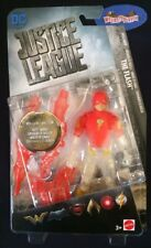 "RARE DC JUSTICE LEAGUE Movie 2017 6"" BATTLE ARMOR THE FLASH LIGHTNING GAUNTLETS"