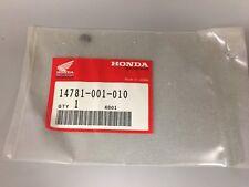 14781-001-010 NOS Honda Valve Cotter ATC110 ATC70 C70 CT90 Z50 S322v