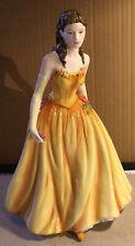 Royal Doulton pretty lady figurines Rebecca Hn4768