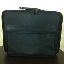 Port Padded Laptop Nylon Briefcase Computer Travel Accessory Bag Thinkpad