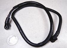 86 HONDA GL1200A GOLD WING STARTER STARTING MOTOR POWER WIRE CABLE LEAD