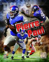 Jason Pierre-Paul New York Giants 8 X 10 Photo AAOJ169 zzz