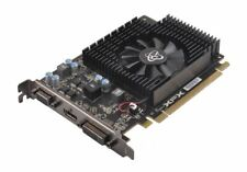 XFX R7 240 2GB DDR3 Graphics Card 7000 MHz DVI VGA HDMI PCI-Express 3.0