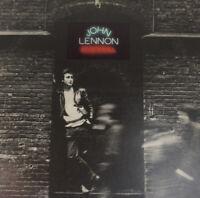 """John Lennon """"Rock-n-Roll"""" LP (1975)"""