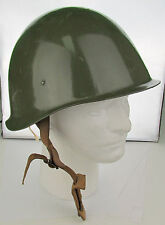 Hungarian Steel Helmet - OLIVE DRAB - European Military Surplus