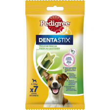 Pedigree dentastix fresh 5-10kg 7 pieces
