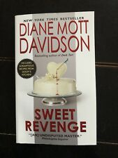 Sweet Revenge by Diane Mott Davidson A Goldy Schulz Mystery