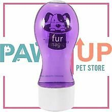 Paws Up Fur magic Dog shampoo 300 ml Bundle (violet)