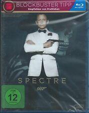 Blu-ray - James Bond 007 - Spectre - Neu & OVP - Daniel Craig