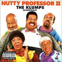 Nutty Professor 2: The Klumps - Audio CD By Various Artists - VERY GOOD
