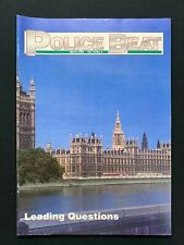 More details for police beat, royal ulster constabulary ruc magazine, police fed. ni, march 1994