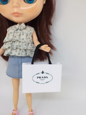 Dollhouse Miniatures Shopping Bags for Blythe/Barbie/Pullip/Licca Doll : SP09