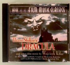 Wojciech Kilar : Bram Stoker's Dracula and Other Film Music (Wit) CD (2006)