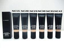 MAC Pro Longwear Nourishing Waterproof Foundation / Concealer RRP £28.00