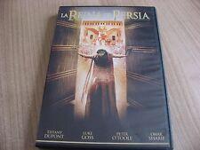 LA REINA DE PERSIA DVD TIFFANY DUPONT LUKE GOSS PETER O'TOOLE OMAR SHARIF