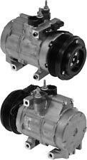 A/C Compressor Omega Environmental 20-11048