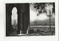 85718 VECCHIA CARTOLINA DI FIRENZE 1935