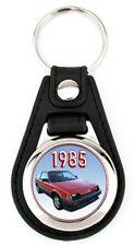 Honda CRX Si 1985  Key Fob
