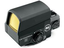 For Hunting Tactical Optic LCO Reflex 1X Green Red Dot Sight Matte 1 MOA Dot