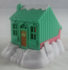 McDonald's Totally Toy Holiday 1995 HM - #3 Polly Pocket House - Out of Package