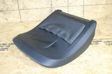 Right Passenger Side Rear Middle Back Seat Cover Section Pocket OEM BMW E70 E71