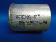 "Aerovox Capacitor; MRP754922; ""USED"""