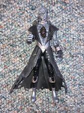 DC Direct Blackest Night Black Lantern Nekron Action Figure Series 5