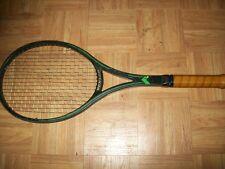 Dunlop Max 200G Midsize 85 head McEnroe 4 3/8 grip Tennis Racquet