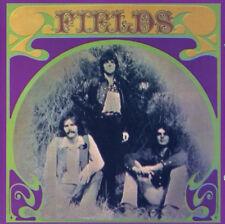 Fields  – Fields CD NEW