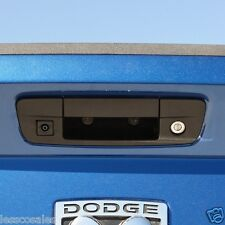 Brandmotion 1009-6503 2013 2014 Ram Tailgate Bezel and Camera