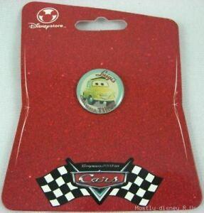 New Disney Store Pixar CARS Luigi's Casa Della Tires Pin MOC Mint on Card