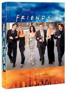 The Best of Friends, Vol. 1-2 - DVD -  Very Good - Maggie Wheeler,Christina Pick