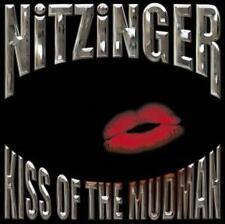 Nitzinger  kiss of the  mudman      CD   NEU  /  VERSIEGELT  /  SEALED
