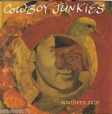 COWBOY JUNKIES Southern Rain CD Single NEW