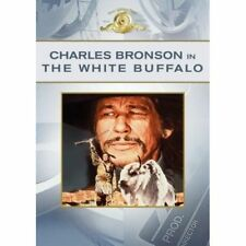 The White Buffalo DVD Charles Bronson Jack Warden