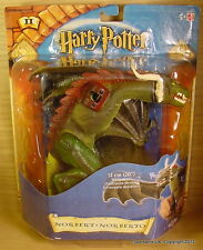 HARRY POTTER NORBERT The Dragon Action Figure Mattel MIB!