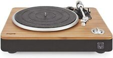 House of Marley Stir It Up Plattenspieler Vinyl-Plattenspieler