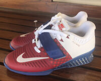 Nike Romaleos 3 Americana Mens Aq0627