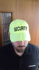 Op. Zulu Folding High Vis Security Baseball Cap with Bag