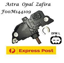 Astra Alternator Voltage Regulator Holden Opel Vectra Zafira IB160 fit Bosch Alt