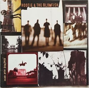 """HOOTIE AND THE BLOWFISH """"CRACKED REAR VIEW"""" (CD)"""