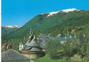 Norge, Den engelske kirke, balestrand, Sognetfjord ngl G3626