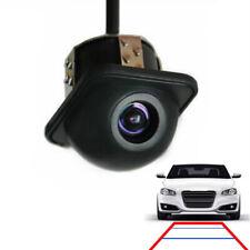 HD Cmos светодиодный для автомобиля заднего вида обратный резервный парковки камера ночного видения водонепроницаемый
