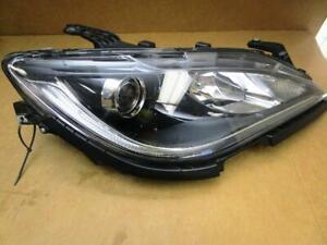 OEM 18-19 Chrysler Pacifica Passenger Right Side Headlight Bi-Xenon 68370846AB